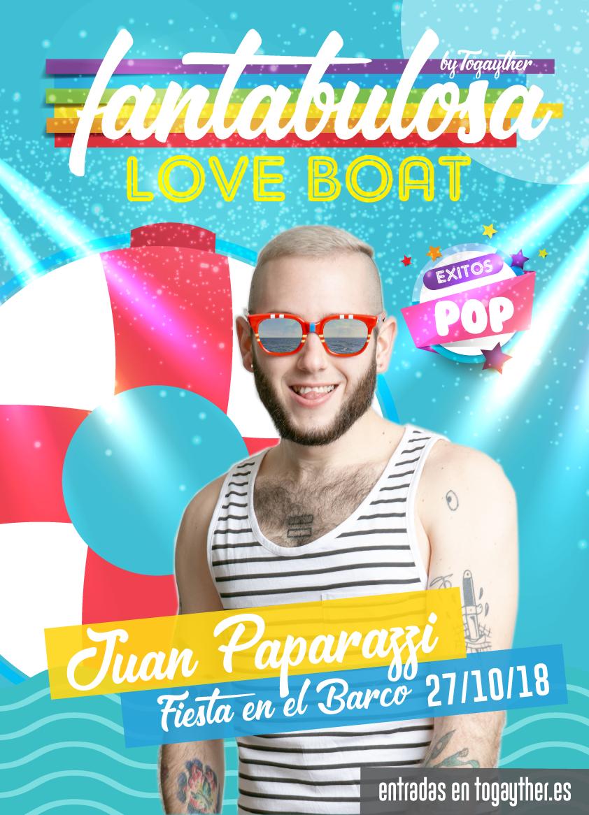 Juan Paparazzi