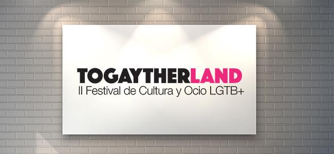 Exposición LGTB+
